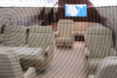 Noise Cabin